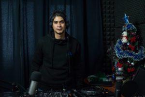 K-Mel in studioul RadioDEEA