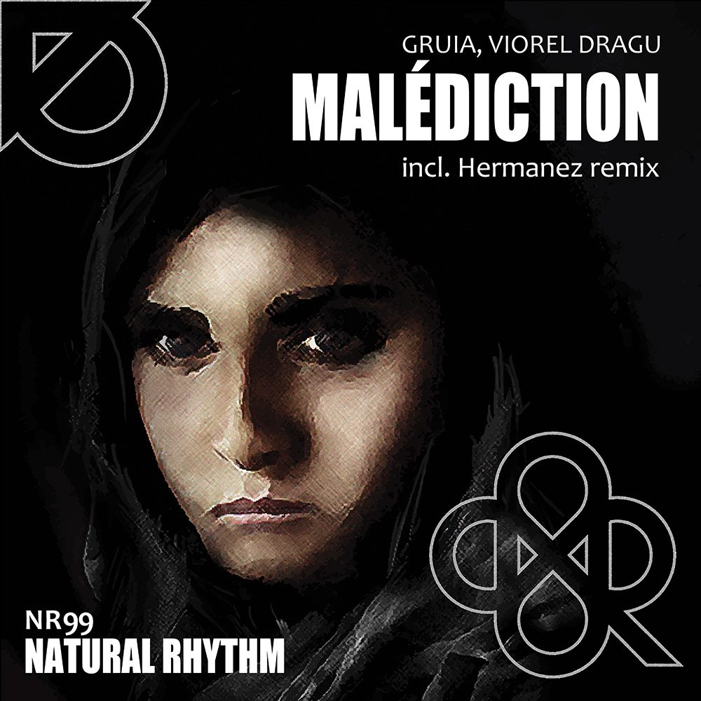 Malediction EP cover