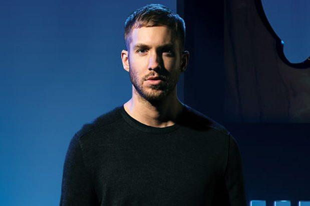 Calvin Harris, cel mai bine platit DJ din lume
